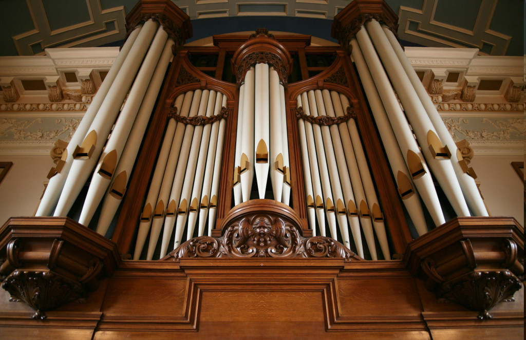 MMS Organ Music Blog | Thoughts & comments on Organ Music